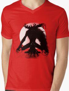 Time to Hunt Mens V-Neck T-Shirt