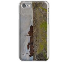The Plassey - a wrectangular view iPhone Case/Skin