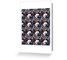4TH OF JULY V2 Greeting Card