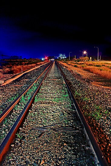 Down The Line  by EOS20