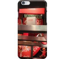 World of Coke - Atlanta, GA iPhone Case/Skin