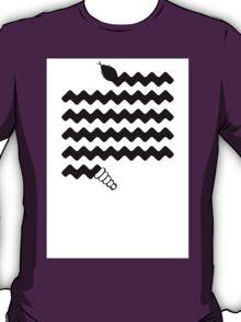 (Very) Long Snake T-Shirt