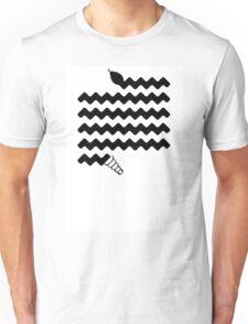 (Very) Long Snake Unisex T-Shirt