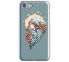 Earth Angel  iPhone Case/Skin