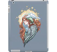 Earth Angel  iPad Case/Skin