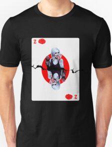 IZOMBIE CARD Unisex T-Shirt