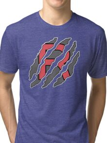 RocketRIPP - RIPPTee Designs. Tri-blend T-Shirt