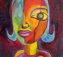 Nice Lady by Grove Wiley
