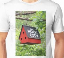 See Rock City  Unisex T-Shirt