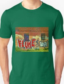 Graffitti Unisex T-Shirt