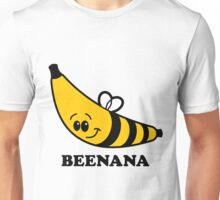 Beenana Unisex T-Shirt