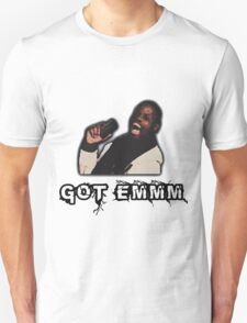 Deez Nuts Guy- Got em! T-Shirt
