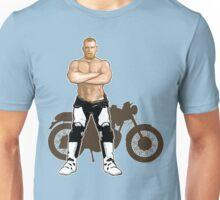 Hank Unisex T-Shirt