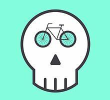 Rider Skull by HenryWine