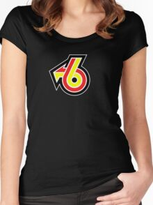 Buick Grand National 6 Women's Fitted Scoop T-Shirt