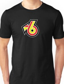 Buick Grand National 6 Unisex T-Shirt