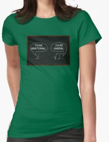 Imaginary and Irrational T-Shirt