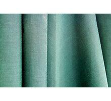 Umbrella Fabric Photographic Print