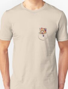 Touhou - Mini Pocket Suika T-Shirt