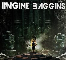 Imagine Baggins by MicroGalaxies
