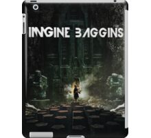 Imagine Baggins iPad Case/Skin