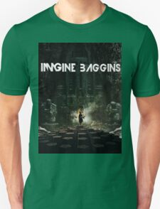 Imagine Baggins Unisex T-Shirt