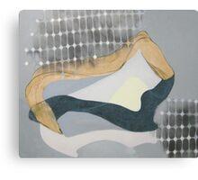 Flotsam and Jetsam #3 Canvas Print