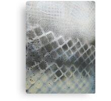 Flotsam and Jetsam #4 detail #1 Canvas Print