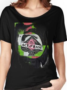 The Ace Of Base Women's Relaxed Fit T-Shirt