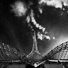 Arts Centre by Arek Rainczuk