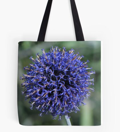 Purple.......or is that blue?? Tote Bag