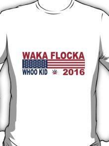 Waka Flocka T-Shirt