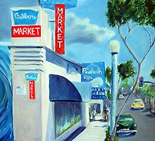 Balboa Market by Mike  Segura