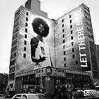 New York 1/4 by Martin Gros