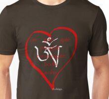 heart sutra Unisex T-Shirt