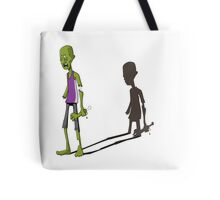 The Walking Disappointed Tote Bag