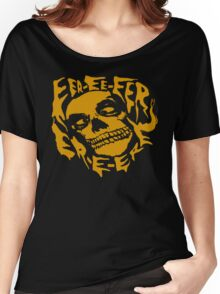 Misfits ErEeEr Women's Relaxed Fit T-Shirt