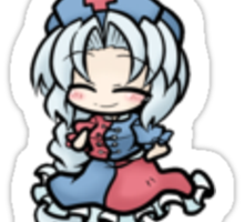 Eirin Yagokoro Stickers Sticker