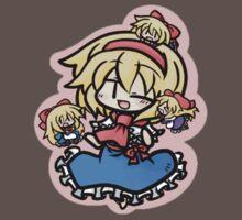 Alice Margatroid Kids Clothes