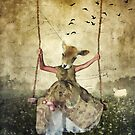 MOOOoood swing by Amanda  Cass