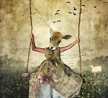 MOOOoood swing by Amanda  Cass