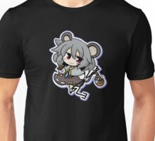 The tiny and clever Nazrin Unisex T-Shirt