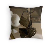 Kitchenalia Throw Pillow