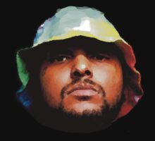Schoolboy Q 'Oil Painting' - *Remastered*  by jakeee