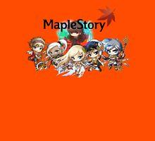 Maplestory Heroes T-Shirt