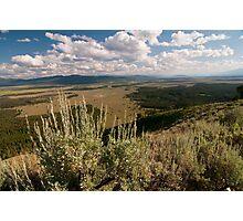 Signal Mountain Photographic Print