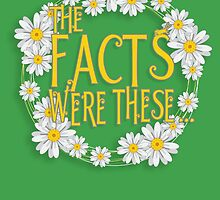 The Facts Were These... [Pushing Daisies] by Noxika
