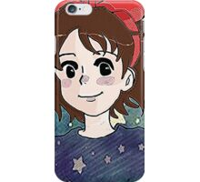 kikis delivery iPhone Case/Skin