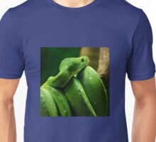 ~Coiled~ Unisex T-Shirt