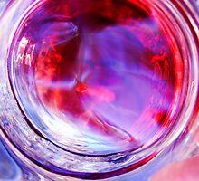 red red wine by vampvamp